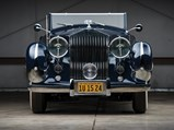 1947 Rolls-Royce Silver Wraith Drophead Coupe by Inskip - $