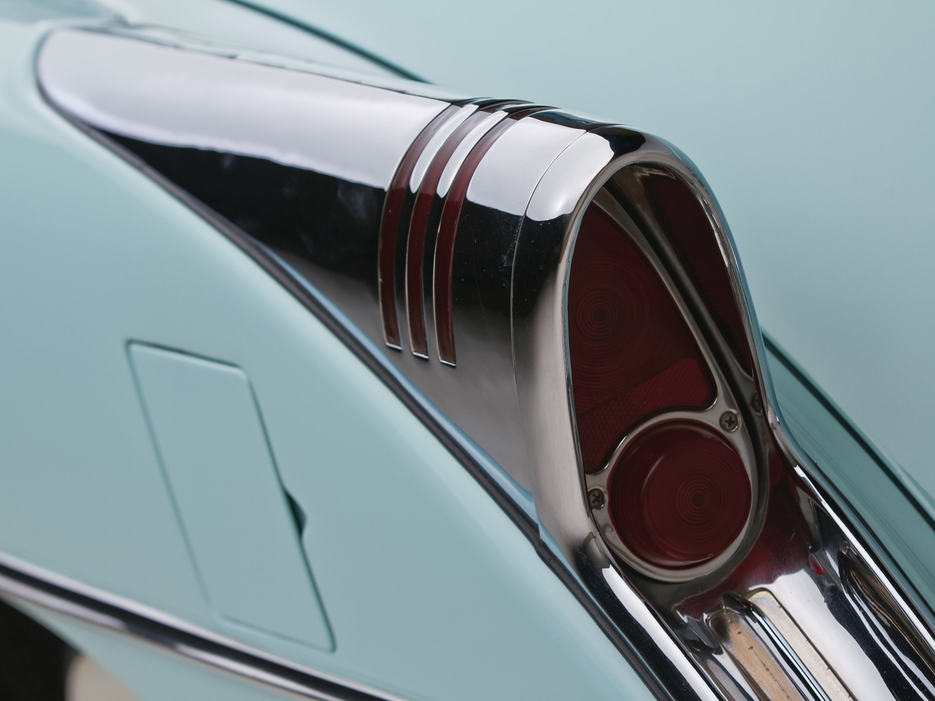 1954 Buick Skylark Convertible