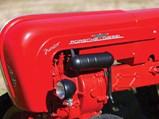 1958 Porsche-Diesel Junior 108 L  - $
