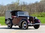 1938 American Bantam Boulevard Delivery  - $