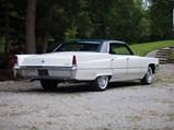 1969 Cadillac Sedan DeVille  - $