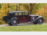 1937 Rolls-Royce 25/30 Sedanca de Ville by Gurney Nutting - $