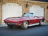 1967 Chevrolet Corvette 427/435 Stingray Roadster  - $