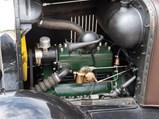 1926 Citroën B14 Sedan by Manessius - $
