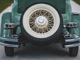 1928 Elcar Model 8-91 Roadster  - $