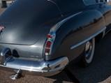 1949 Oldsmobile 98 Futuramic Sedanette  - $