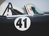 1962 Jaguar E-Type Series 1 Race Car  - $