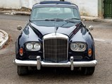 1960 Bentley S2 Continental Flying Spur by H.J. Mulliner - $