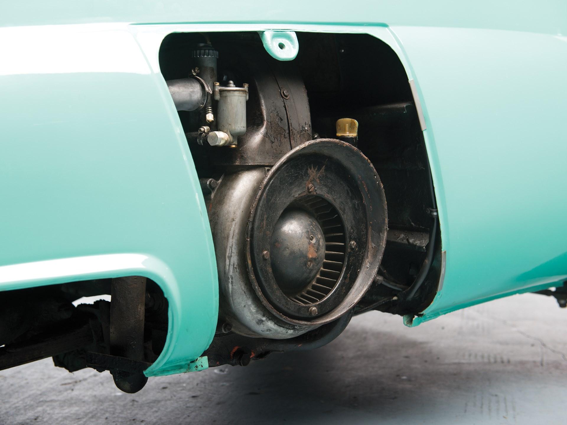 RM Sotheby's - 1959 BMW Isetta 300 Three-Wheel Special
