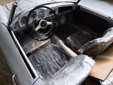 1955 Alfa Romeo Giulietta Spider (3rd Car Built)  - $