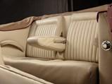 1948 Delahaye 135 M Cabriolet 'Malmaison' by Pourtout - $