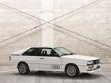 1985 Audi quattro  - $