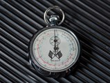 Indy 500 Stopwatch by Select by Jules Racine & Co. - $