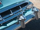 1954 Chevrolet Bel Air Sport Coupe  - $