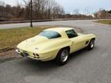 1967 Chevrolet Corvette Sting Ray Coupe  - $