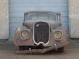 1939 Panhard et Levassor X82 Dynamic 160 Berline  - $