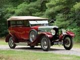 1929 AC Acedes-Magna Tourer  - $