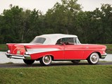 1957 Chevrolet Bel Air 'Fuel-Injected' Convertible  - $