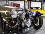 2012 Morgan 3-Wheeler  - $