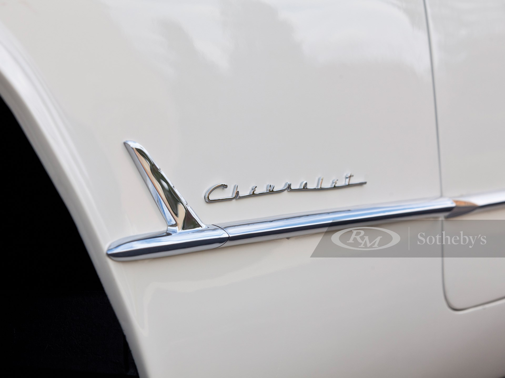 1953 Chevrolet Corvette  -