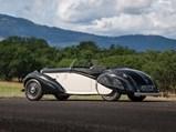 1938 Lagonda V-12 Rapide Drophead Coupe  - $