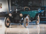 1920 Lone Star Beauty Four Five-Passenger Touring  - $