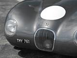 1953 Jaguar C-Type Replica  - $