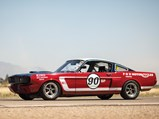 1966 Shelby GT350  - $