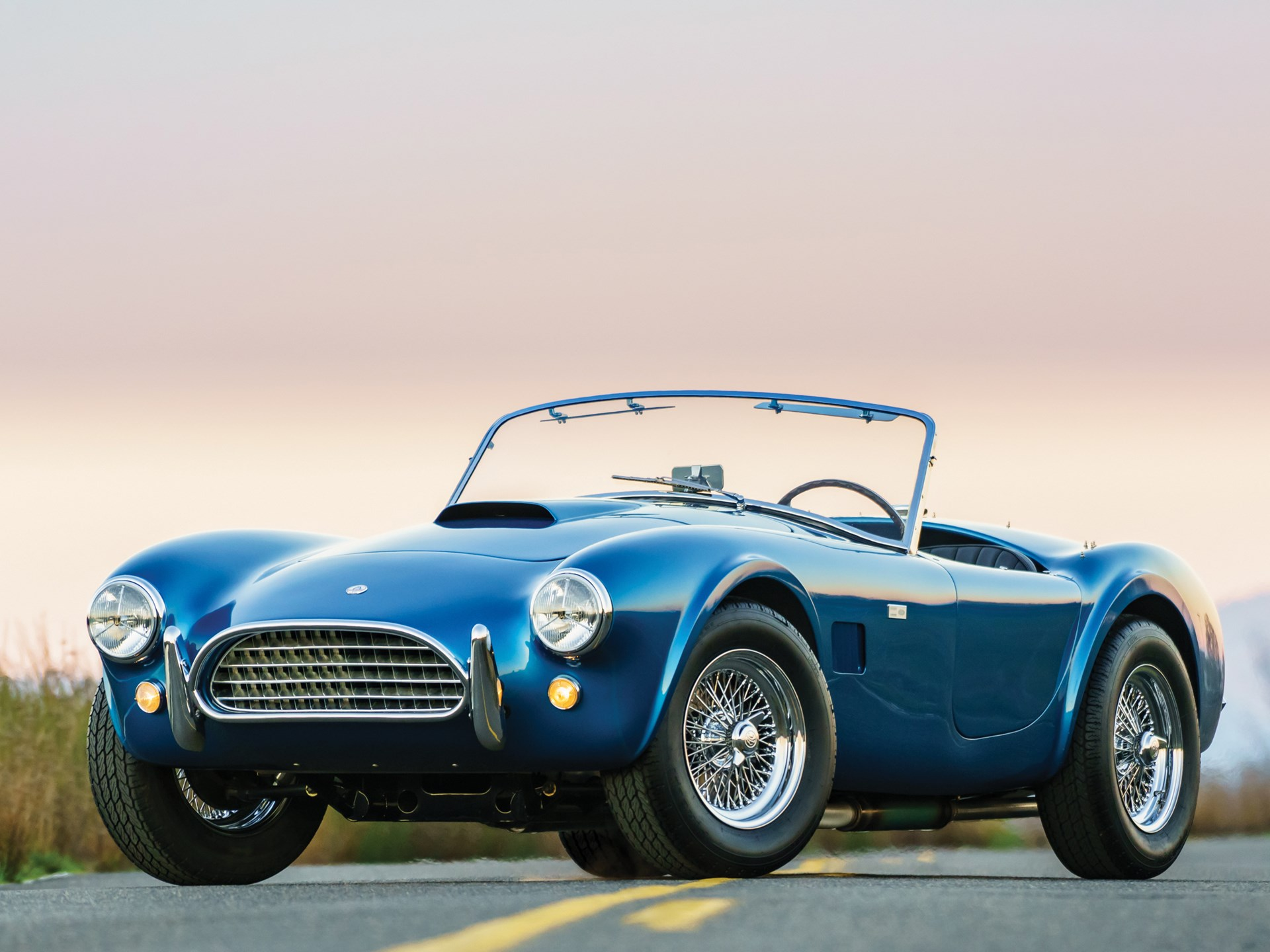 Rm Sotheby S 1963 Shelby 289 Cobra Arizona 2019