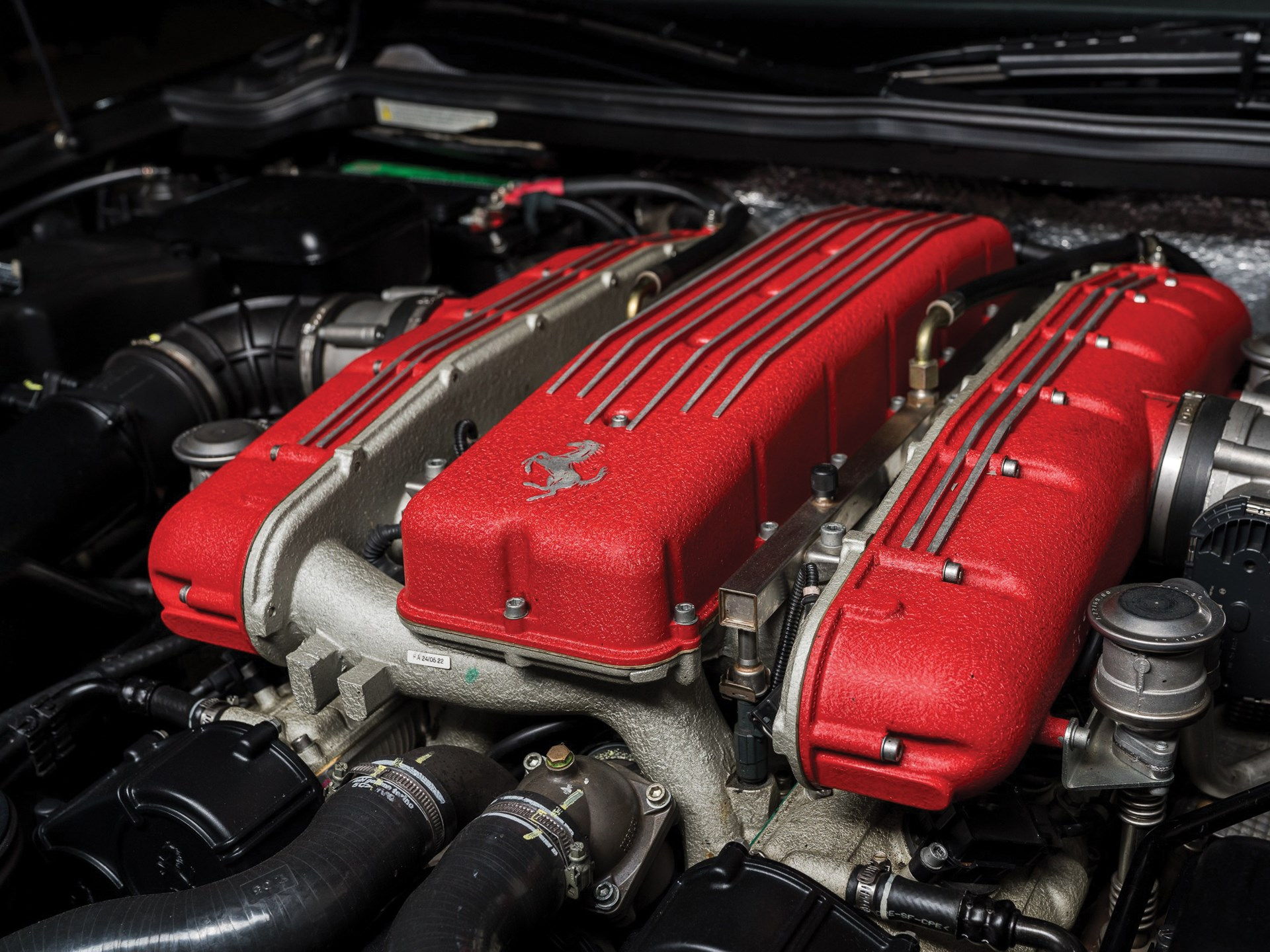 2005 Ferrari 575 Superamerica F1