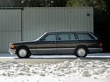 1990 Mercedes-Benz 560 TEL Estate by Caro - $