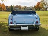 1965 Austin-Healey 3000 Mark III BJ8 Convertible  - $