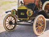 1910 Ford Model T Touring  - $