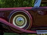 1932 Chrysler CL Imperial Convertible Sedan  - $