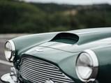 1961 Aston Martin DB4 Series II  - $