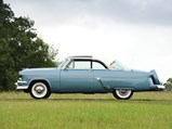 1954 Ford Crestline Skyliner 'Glass Roof' Two-Door Hardtop  - $
