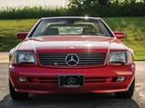 1997 Mercedes-Benz SL 320  - $