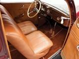 1935 Ford 48 Slantback  - $
