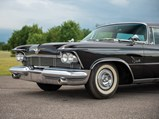 1958 Imperial Crown Limousine by Ghia - $