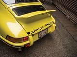 1973 Porsche 911 Carrera RS 2.7 Lightweight  - $