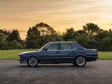 1982 BMW Alpina B7 S Turbo  - $