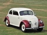 1936 Mercedes-Benz 170 H Saloon  - $