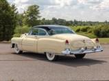 1953 Cadillac Series 62 Coupe de Ville  - $