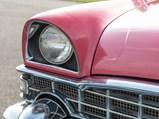 1956 Packard Four Hundred Hardtop  - $Photo: Teddy Pieper | @vconceptsllc