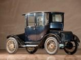 1918 Detroit Electric Model 75B Brougham  - $