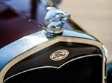 1931 Ford Model A 'Slant Windshield' Cabriolet  - $