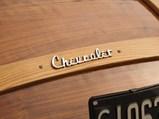 1947 Chevrolet Fleetmaster Convertible  - $