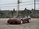 2008 Ferrari F430 Spider  - $