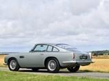 1960 Aston Martin DB4GT  - $