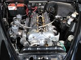 1961 Jaguar Mark 2 4.2 Saloon  - $